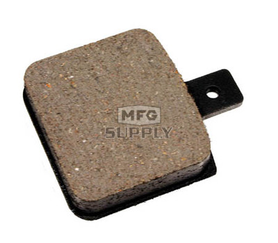 05-152-41 - Arctic Cat Brake Pad. '93 and newer Wilwood hydraulic caliper. Sold each