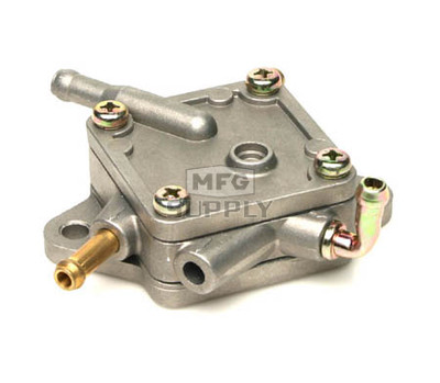 07-188 - Double Square Mikuni Type Fuel Pump