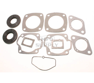 711117 - Moto-Ski Professional Engine Gasket Set