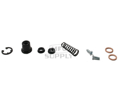 18-1020-H2 - Front Master Cylinder Rebuild Kit for some Honda Motorcycles