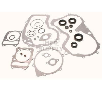 811826 - Arctic Cat ATV Complete Gasket Set with oil seals