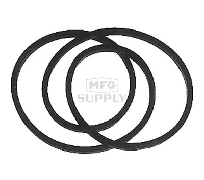 12-11482 - Primary Drive Belt for MTD