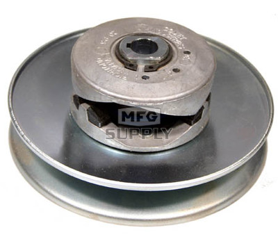 "219459A - Model 20 Series Driven Clutch, 5/8"" bore, 6"" dia"