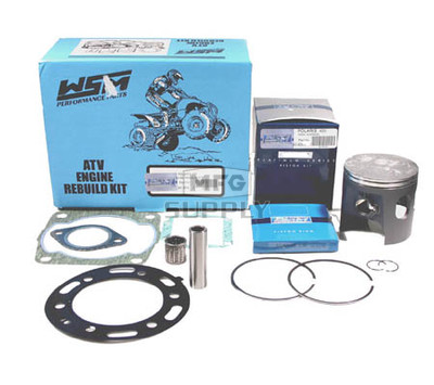 "54-305-11 - ATV .010"" (.25 mm) Top End Rebuild Kit for Polaris 400"