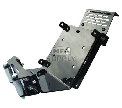 1589SW - Winch Mount Plate for 95-02 Yamaha ATVs