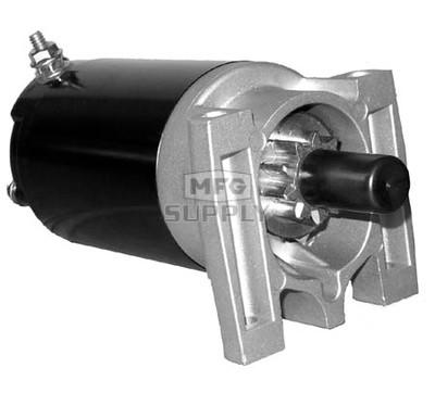 SAB0133 - Honda Starter; 10 tooth, CCW rotation
