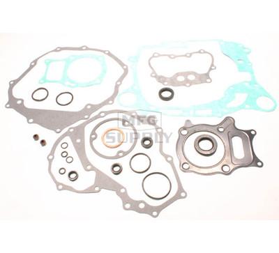 811905 - Honda ATV Gasket Set with Oil Seals