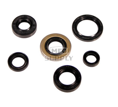 822139 - Honda ATV 4 cycle Oil Seal Set