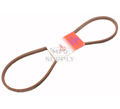 12-10832 - Murray Motion Drive Belt. Replaces Murray 37x110