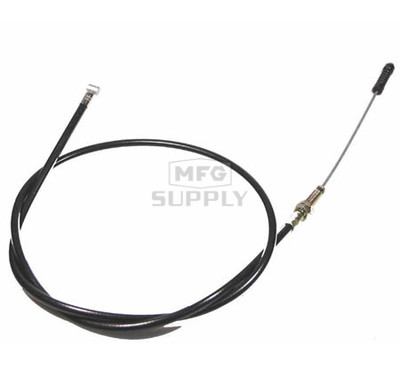 102-108H - Honda ATV Clutch Cable. 93-04 TRX300EX.