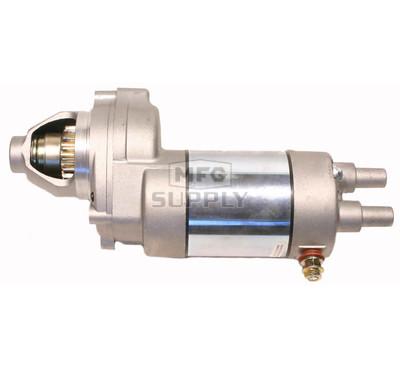 SMU0042 - Honda ATV Starter, FL350R Odyssey