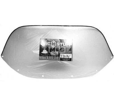 450-605 - Yamaha Windshield Clear