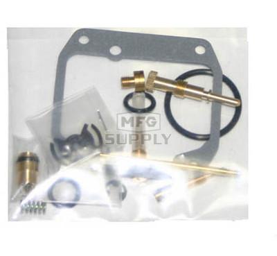 MD03-202 - ATV Complete Carb Rebuild Kits Suzuki 85-88 LT230S Quad Sport