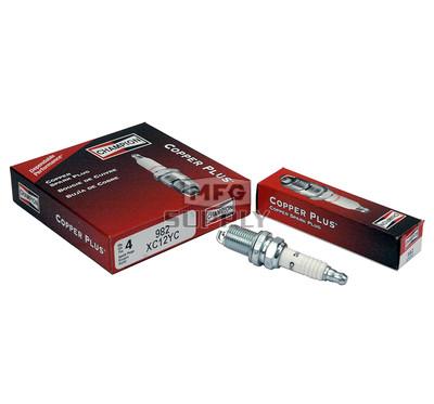 24-14636 - Champion XC12YC Spark Plug