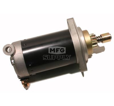 Starter for many 340cc, 410cc, 485cc, 535cc & 593cc 84-05 Yamaha Snowmobiles