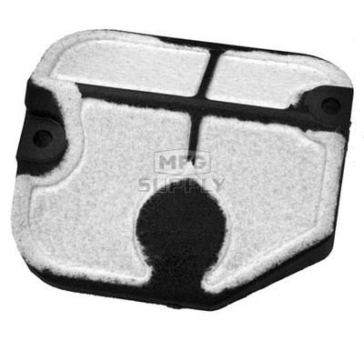 39-12486 - Air Filter replaces Poulan 530-036141