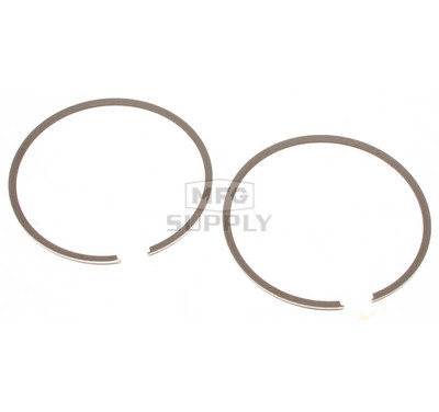 R09-826 - OEM Style Piston Rings. 94-99 Yamaha 598 twin. Std size.