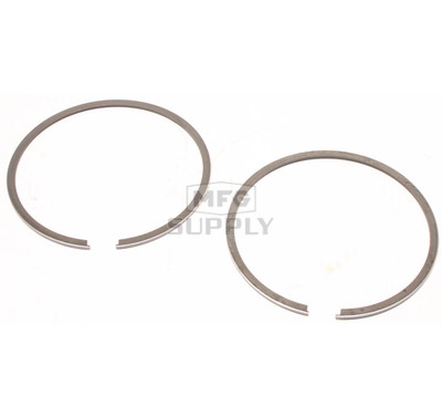 R09-165 - OEM Style Piston Rings. 05-06 Polaris 900 Fusion & RMK.