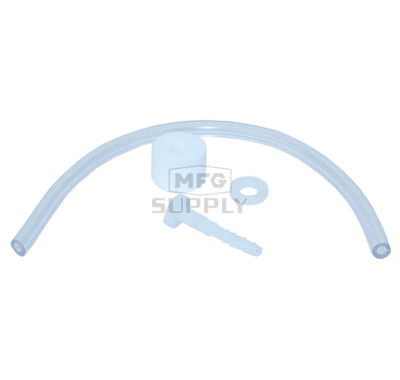 27-10206 - Fuel Line/Filter Assembly for  Ryobi