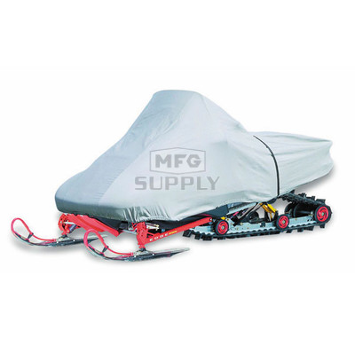 "780-0210 - Large Universal Covers. Fits snowmobiles up to 110"" long (tail to nose)"