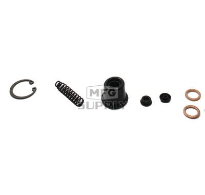 18-1008 - Rear Master Cylinder Repair Kit for most Honda CR125R, CR250R, CRF250R, CRF250X, CRF450R dirt bikes