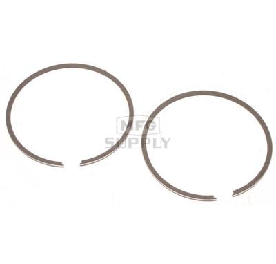 R09-825 - OEM Style Piston Rings. 94-01 Yamaha 500 twin. Std size.