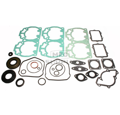 711234 - Ski-Doo Professional Engine Gasket Set