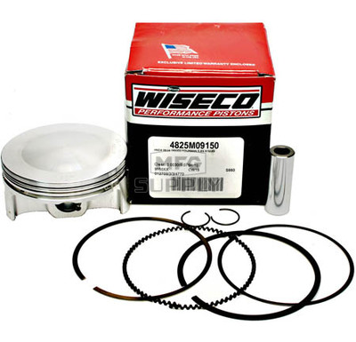 4825M09150 - Wiseco Piston for Honda 450cc .060 oversize