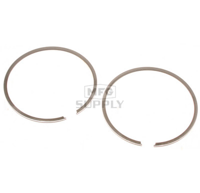 R09-831 - OEM Style Rings. 98 and newer Yamaha 700cc triple
