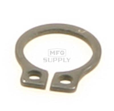HIWSR - # 6: Weight Snap Ring