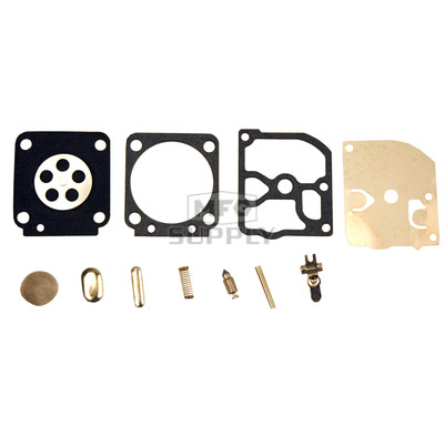 38-13391 Carburetor Kit for ZAMA