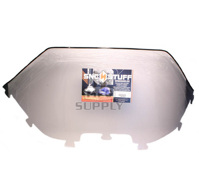 450-424 - Ski-Doo Windshield Clear