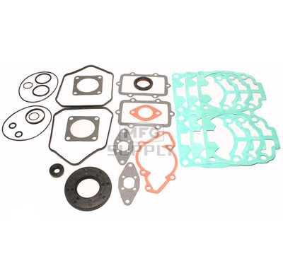 711285 - Professional Engine Gasket Set for Ski-Doo