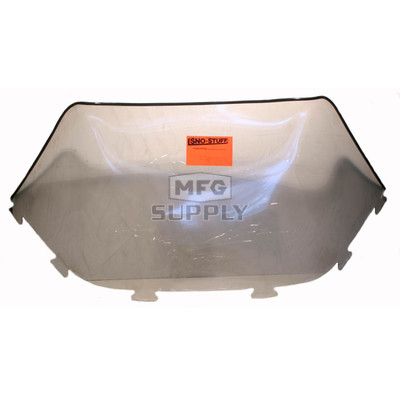 450-916 - Moto-Ski Windshield Smoke; 80-82 Spirit