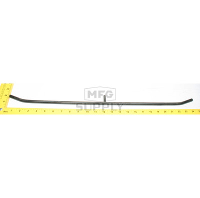 510-901 - Moto-Ski Wearbar. Fits 65-75 Moto Ski Snowmobiles. (Sold each.)