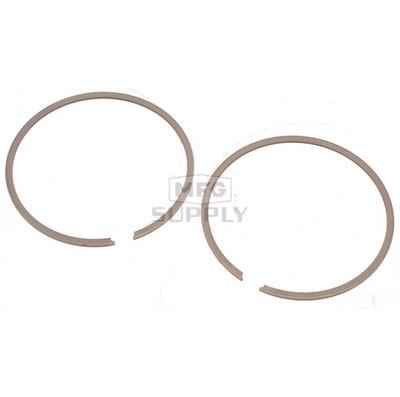 R09-830 - OEM Style Piston Rings, 99-05 Yamaha 593cc. Triple Cylinder. Std size