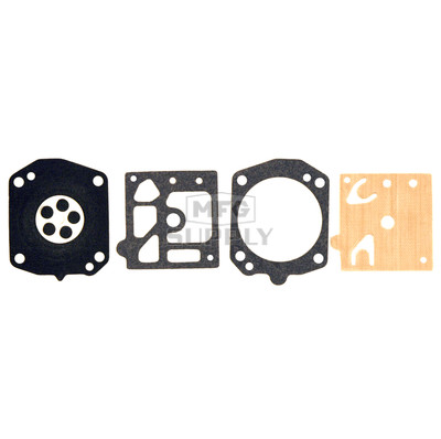 38-13490  Carburetor & Diaphragm Kit for WALBRO