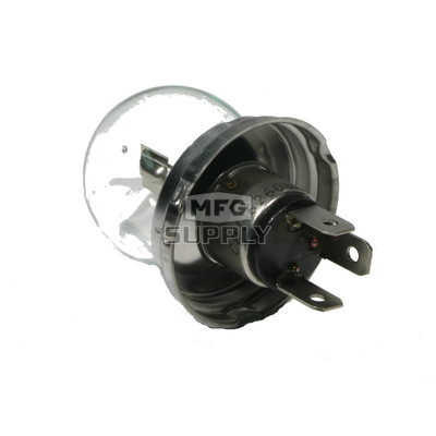01-6260BA - 60/60W Headlight bulb