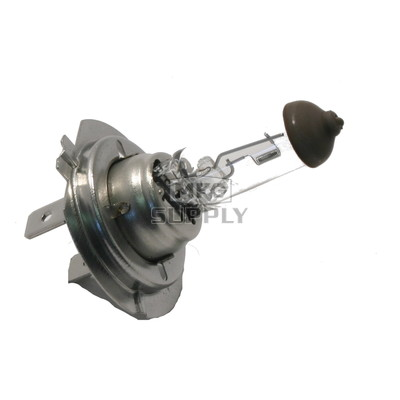 01-H7 - H7 (PX26d) Halogen 12V 55W Headlight Bulb