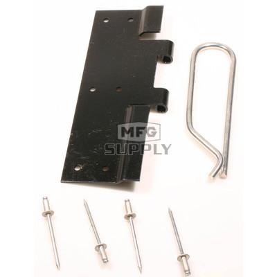 0107-398 - Shield Clutch-Driven