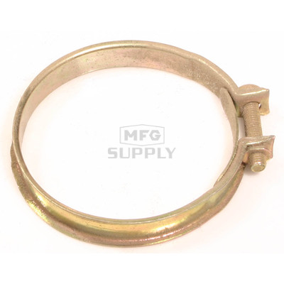 0115-315 - Clamp, Carb Flange