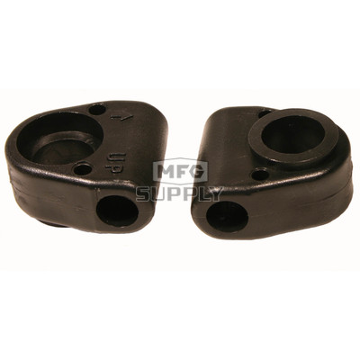 04-297-02 - Arctic Cat Suspension Spring Retainer replaces 0604-403 (Pair)
