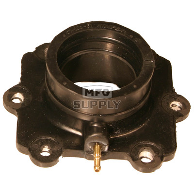 07-100-61 - Arctic Cat Carb Flange.98-00 500/600 twin engines. See detailed description.
