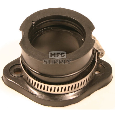 07-468 - Polaris Carb Flange. Many 85-11 models with VM32/34 carbs