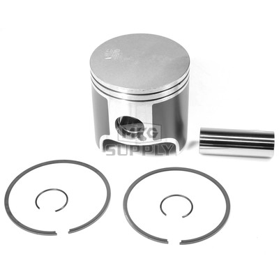 09-148 - OEM Style Piston Assembly, 03-06 Arctic Cat 700 twin.