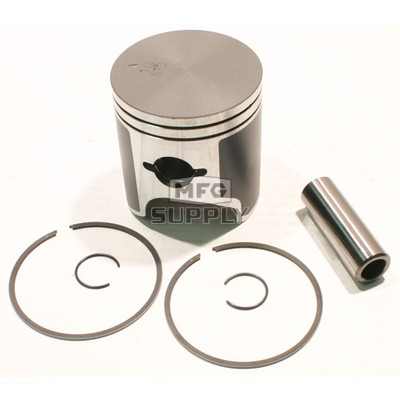 09-168 - OEM Style Piston Assembly for 96-01 Arctic Cat ZR440