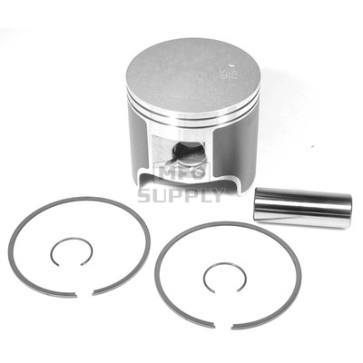 09-221 - OEM Style Piston Assembly, 07-09 Arctic Cat F8, Crossfire 8, M8