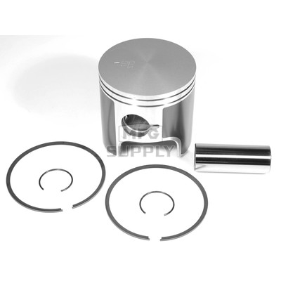 09-611 - OEM Style Piston Assembly, 01-04 Arctic Cat 800cc twin.