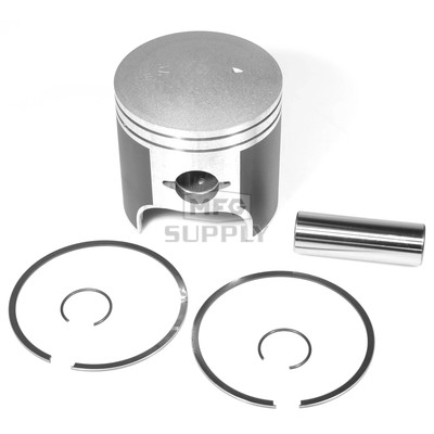 09-686 - OEM Style Piston assembly. Arctic Cat 900cc triple. Std size