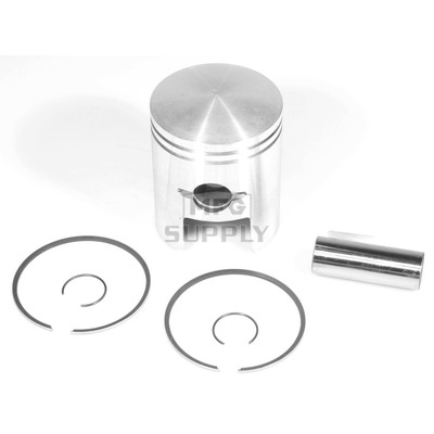 09-690 - OEM Style Piston assembly. 70's Arctic Cat 275cc twin engines. Std size